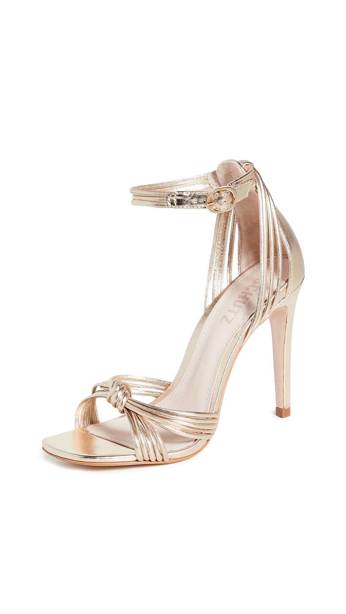 Buy Schutz online - photo of Schutz Zamora Sandals