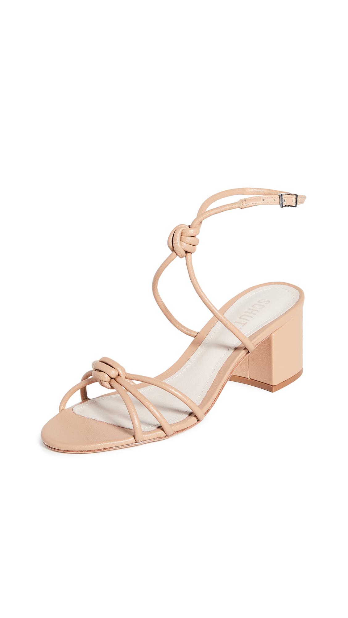 Buy Schutz online - photo of Schutz Anabien Sandals