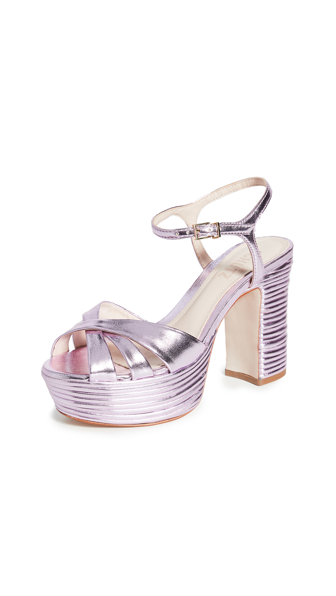 Schutz Darilia Sandals - 40% Off Sale