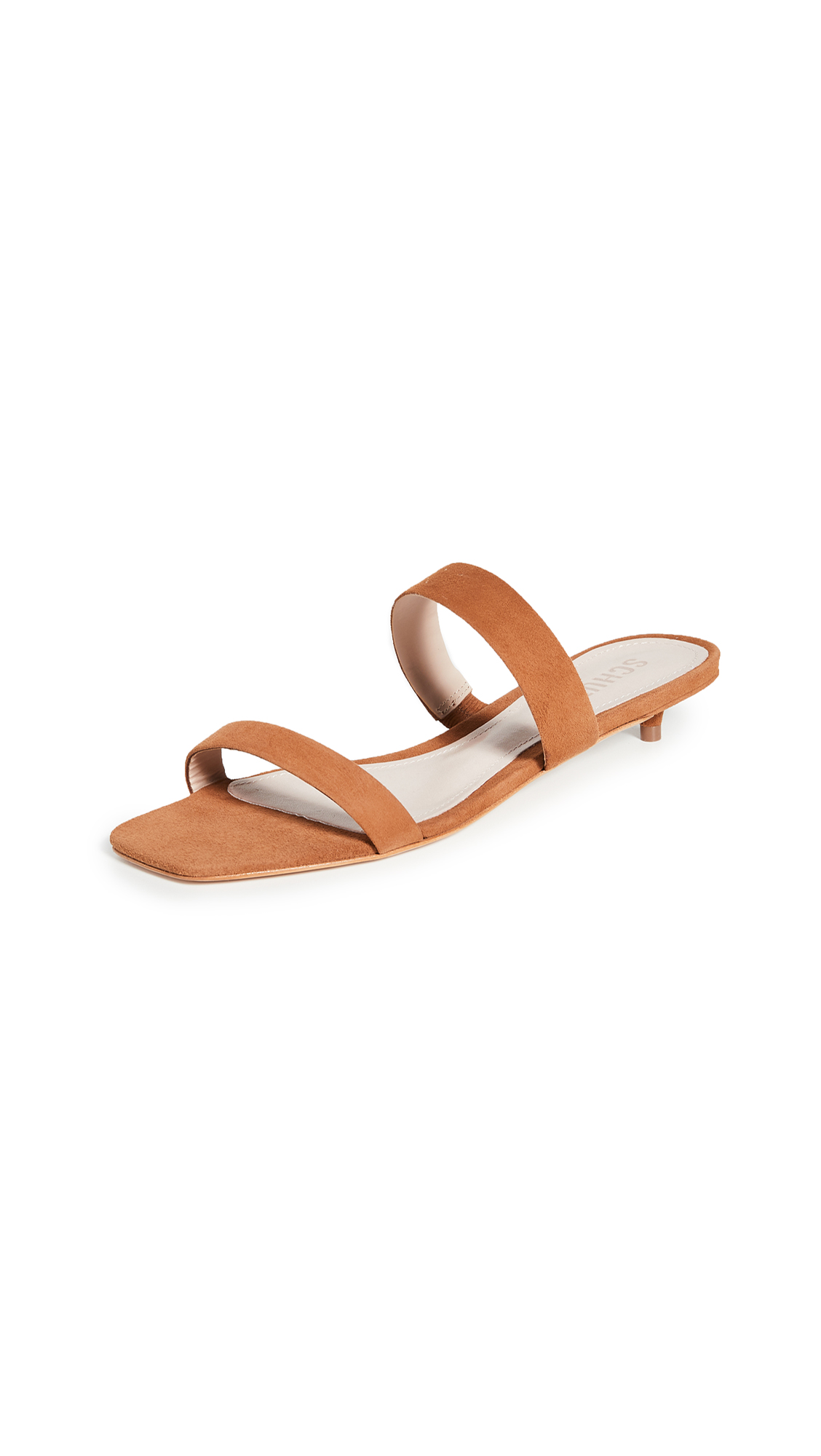 Buy Schutz online - photo of Schutz Heidi Slides