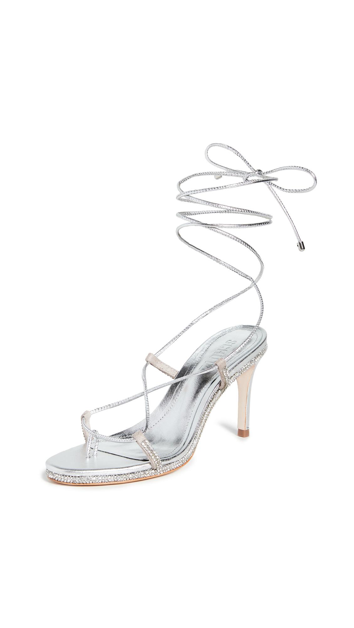 Buy Schutz online - photo of Schutz Georgia Love Sandals