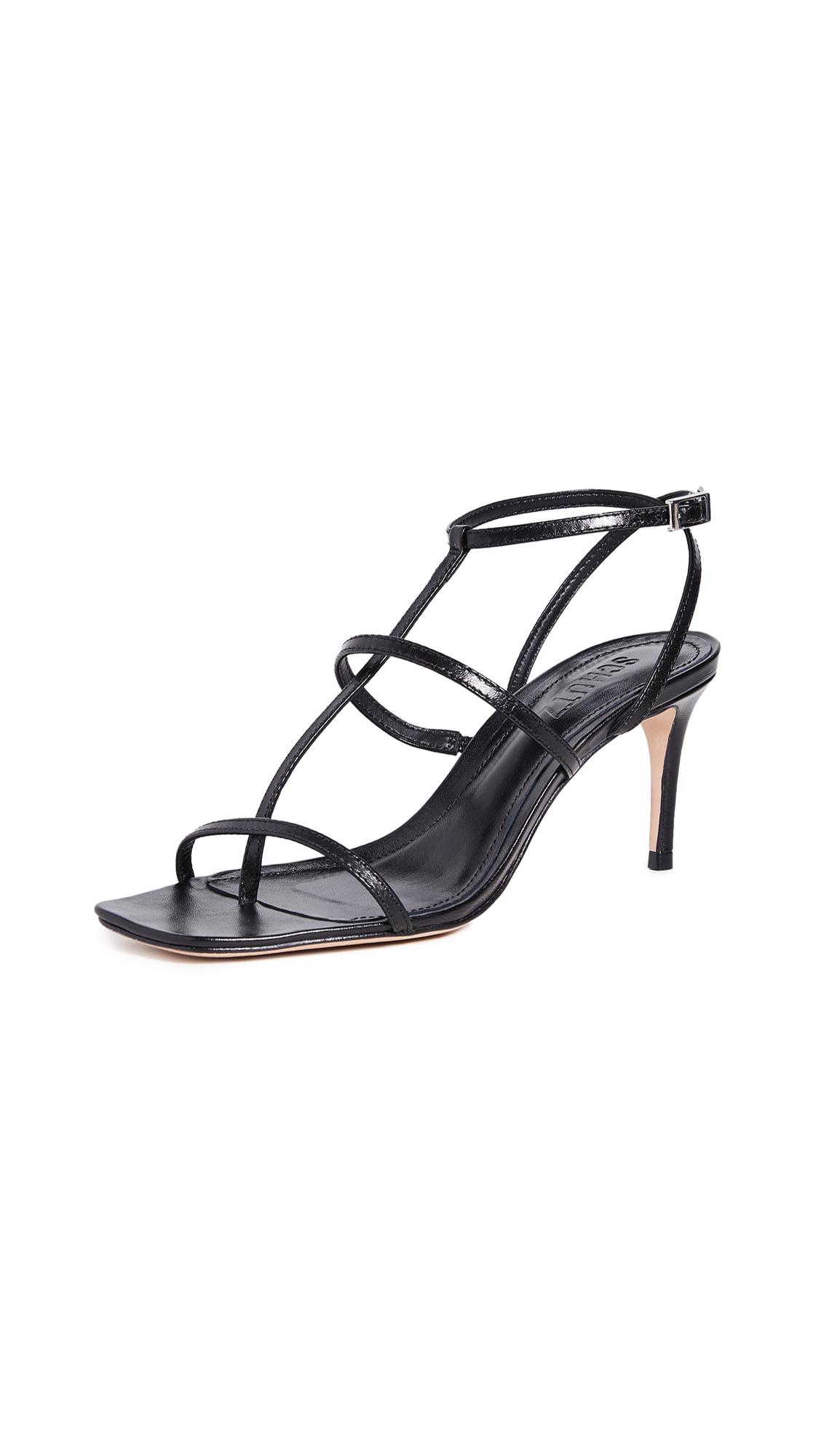 Buy Schutz Ameena Sandals online, shop Schutz