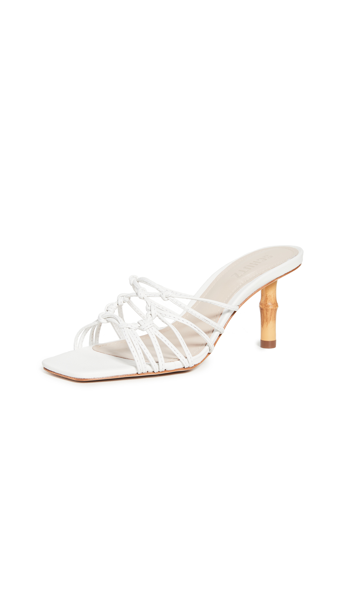 Schutz Dileni Mules - 30% Off Sale