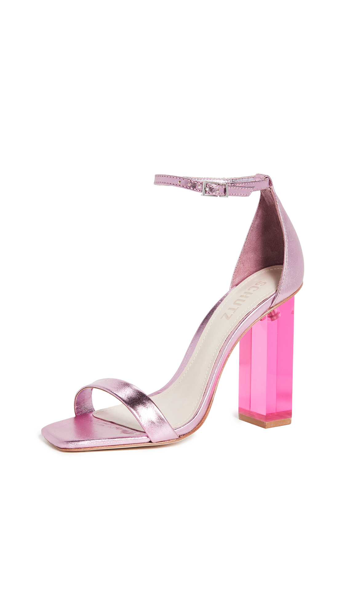 Schutz Sanai Sandals - 30% Off Sale