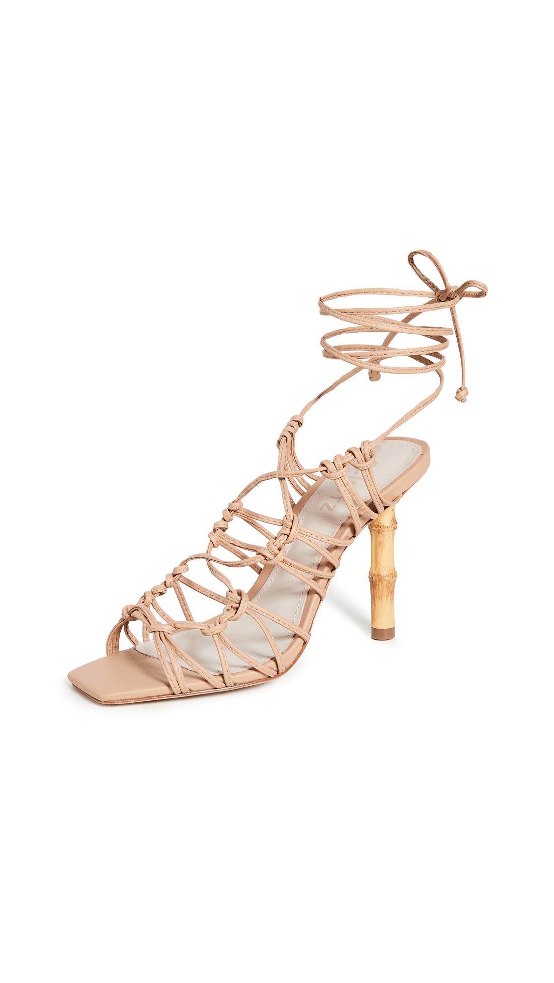 Schutz Savania Sandals – 50% Off Sale