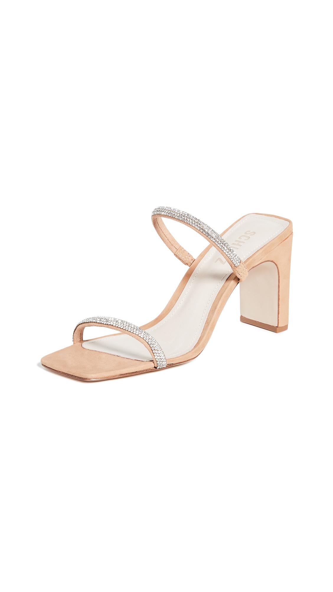 Buy Schutz Salwa Sandals online, shop Schutz