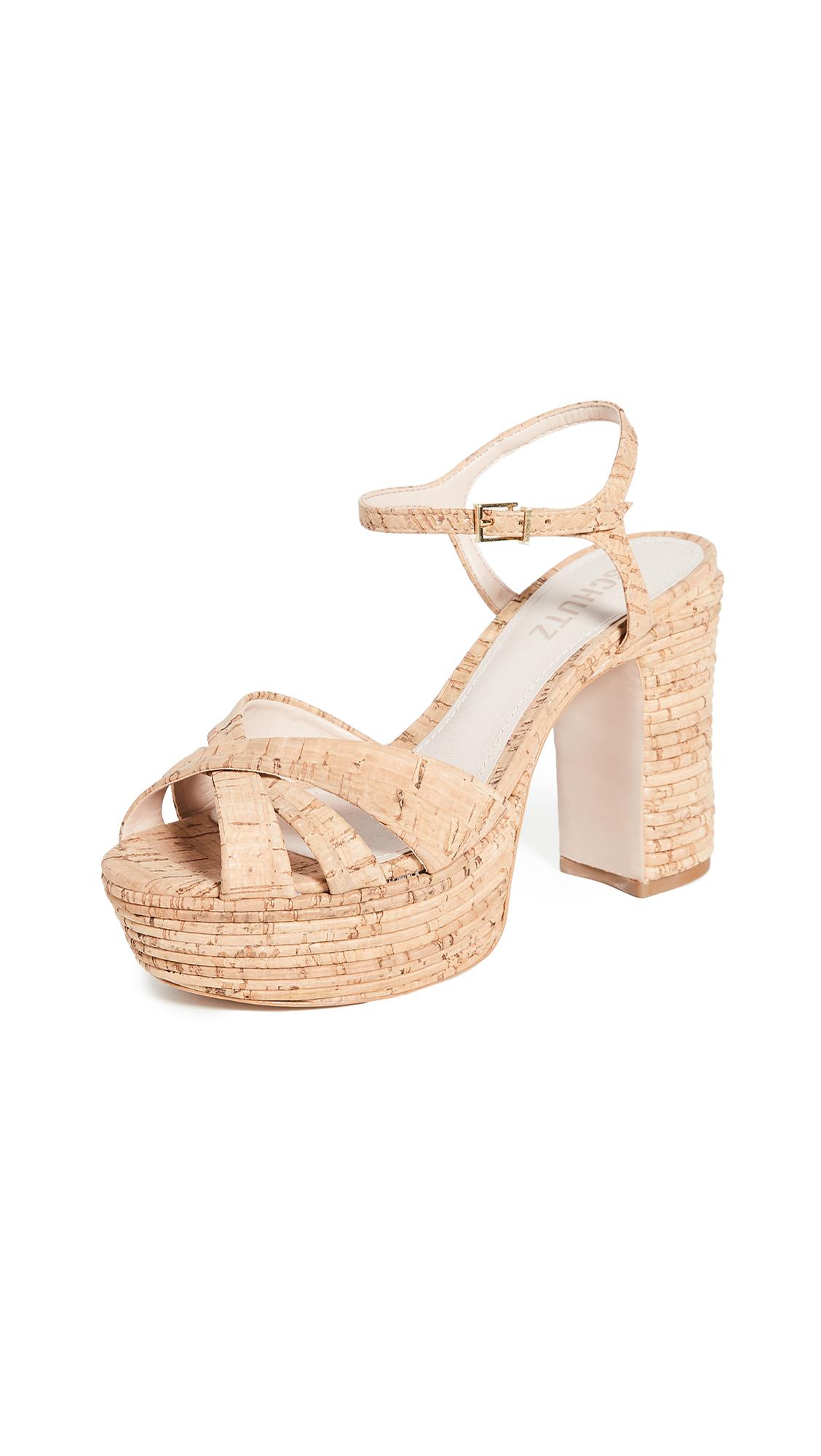 Buy Schutz online - photo of Schutz Darilia Sandals