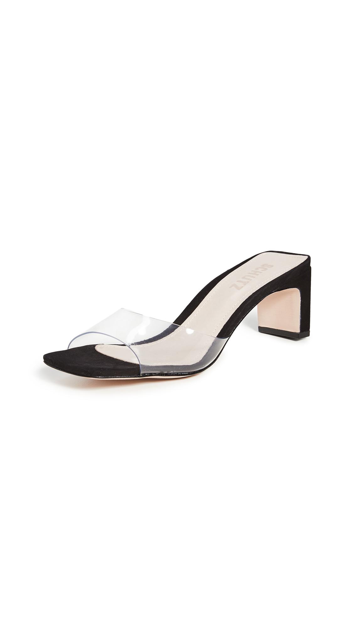 Buy Schutz Onoria Slides online, shop Schutz