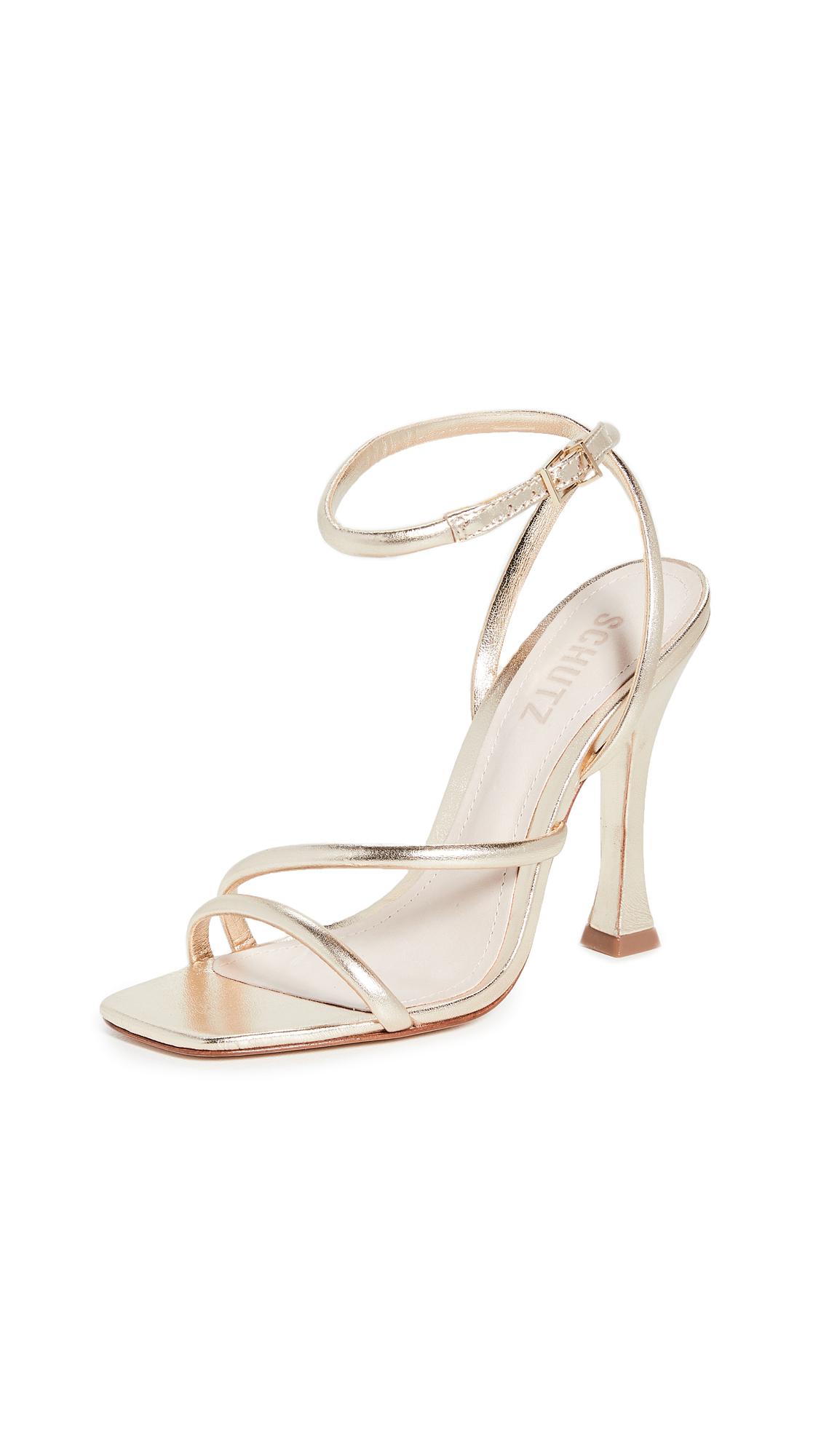 Buy Schutz Polaina Sandals online, shop Schutz