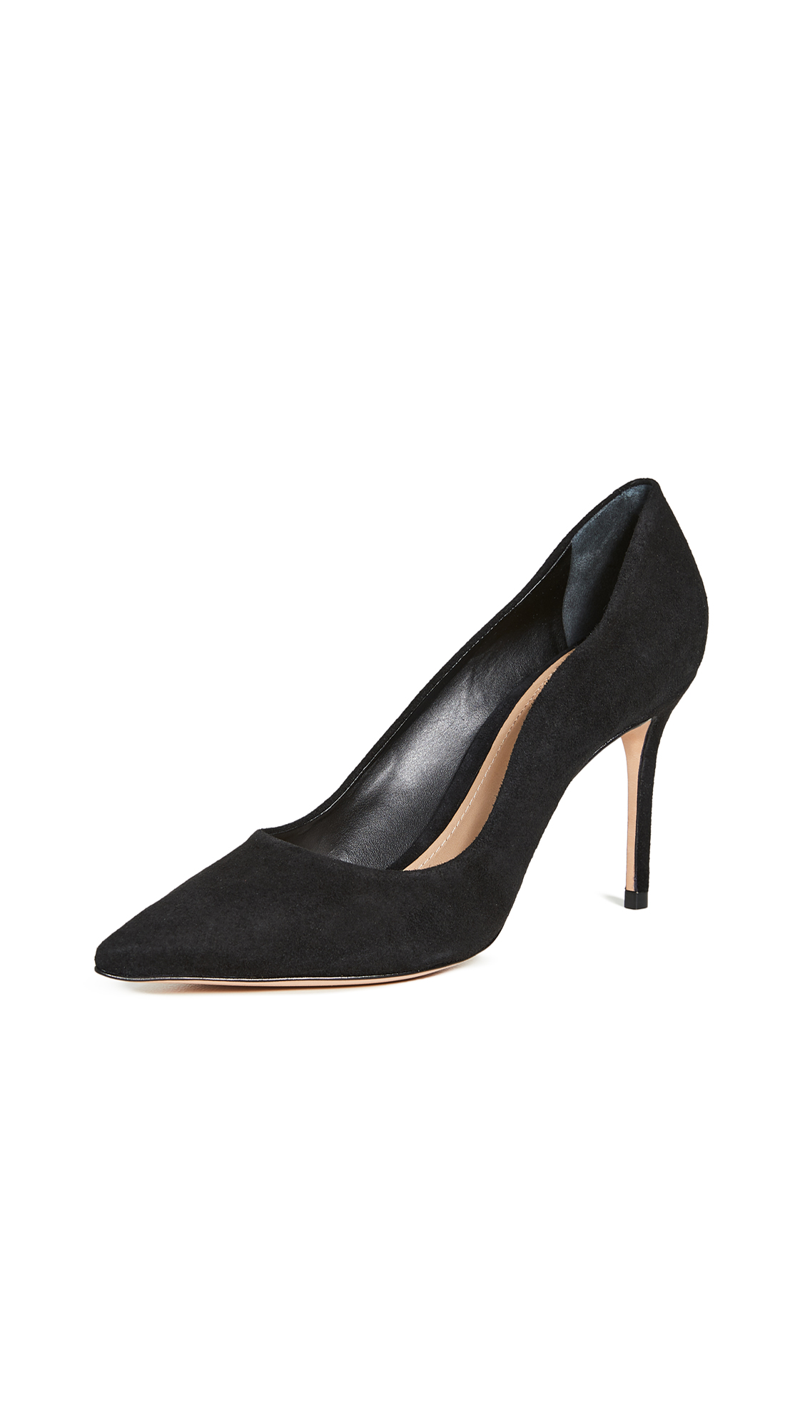 Schutz Analira Point Toe Pumps - 25% Off Sale