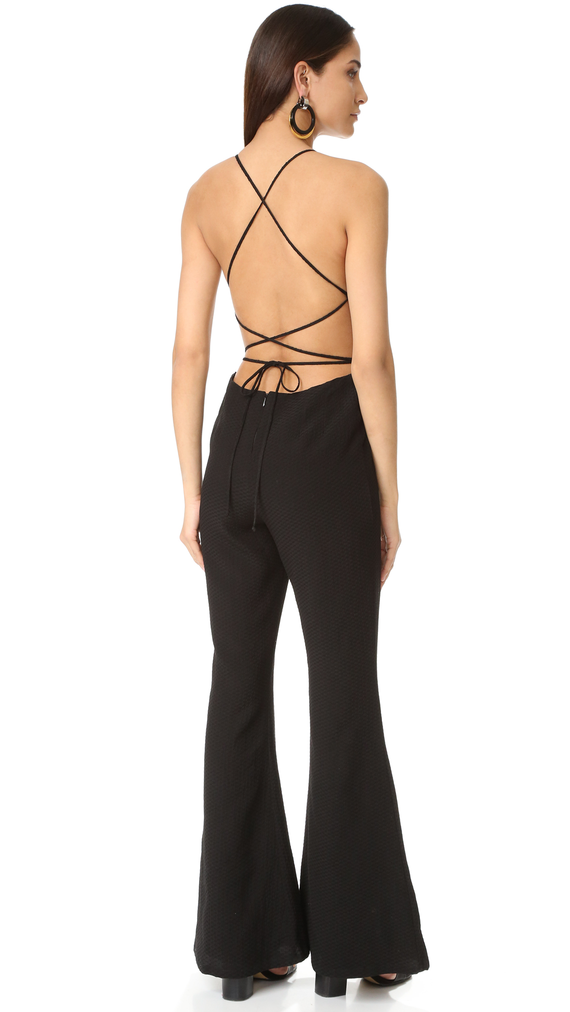 936be68ccbe3 Stone Cold Fox Elle Jumpsuit