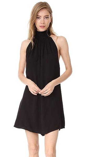 Stone Cold Fox Ava Dress - Black