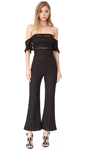Stone Cold Fox Morrisey Jumpsuit