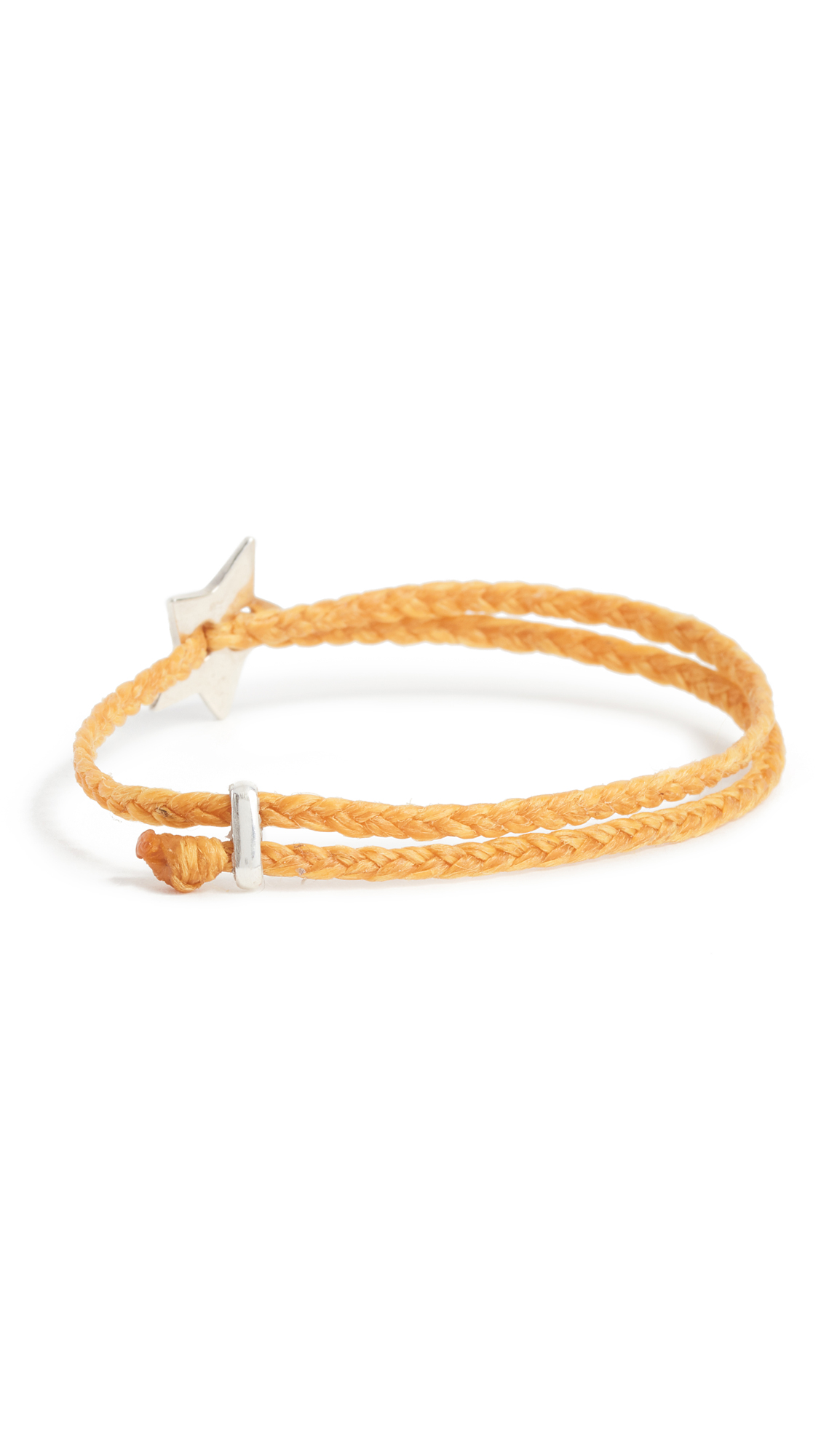 Scosha Signature Star Slider Bracelet - Mimosa 0SK1gPrfP