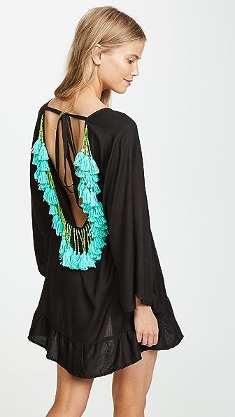 Indiana Basic Short Beach Dress