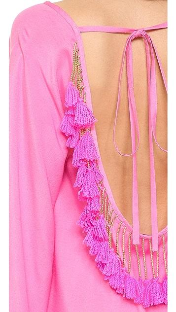 SUNDRESS Indiana Basic Short Beach Dress
