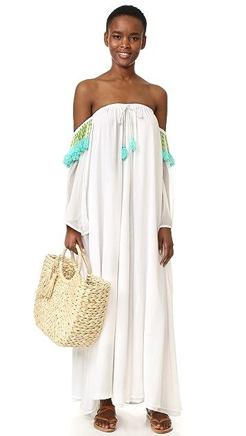 SUNDRESS Venus Maxi Dress