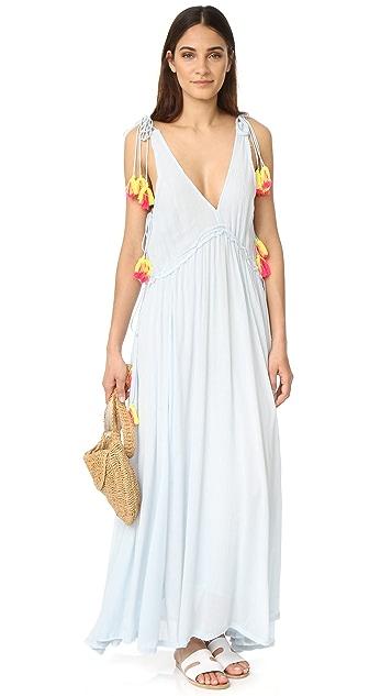 SUNDRESS Brooke Long Dress