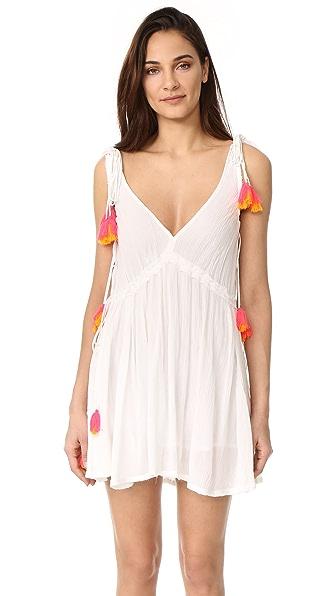 SUNDRESS Короткое платье Brooke