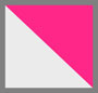 White/Pink