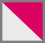 White/Multi Pink