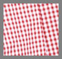 Gingham Red/Red & Pink