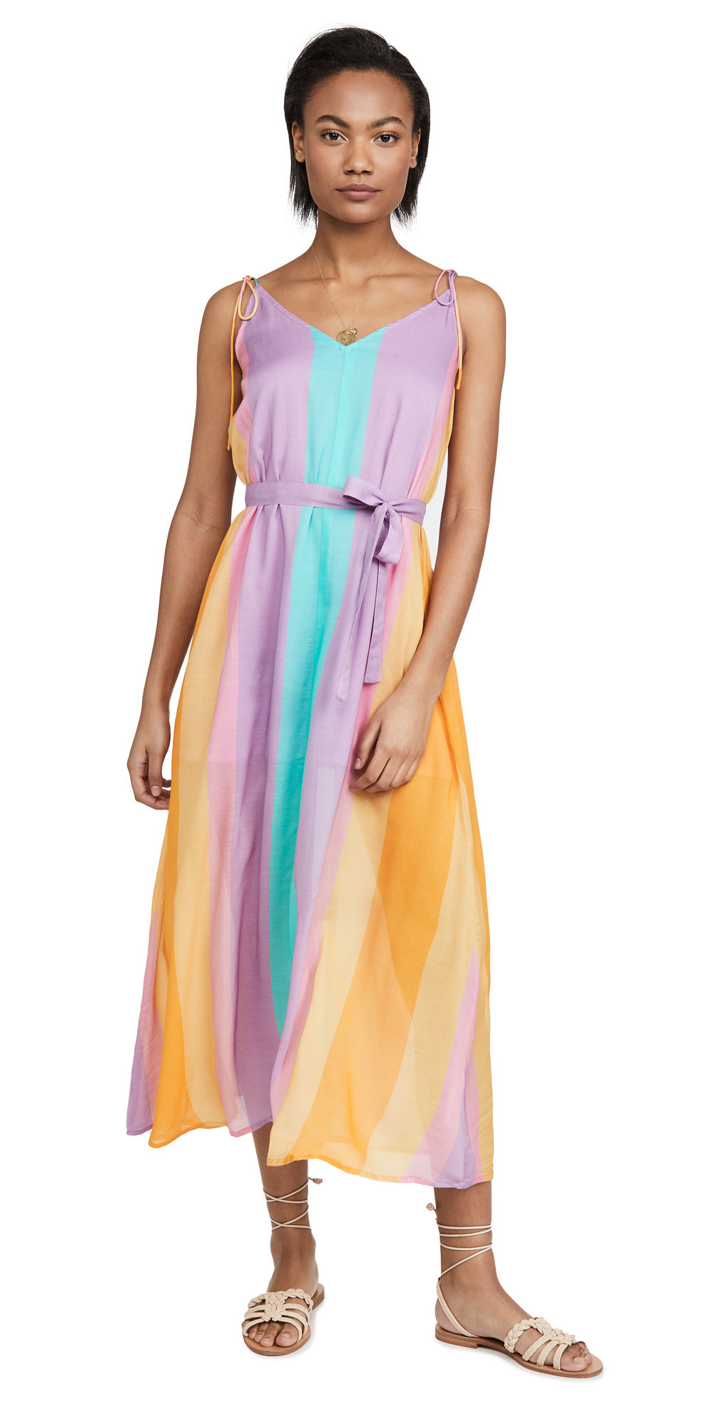 SUNDRESS Cary Dress   SHOPBOP   New To Sale Save Up To 70%
