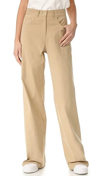 Sea Sailor Pants