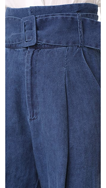 Sea Ripley Linen Pants