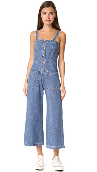 Sea Jagger Jumpsuit