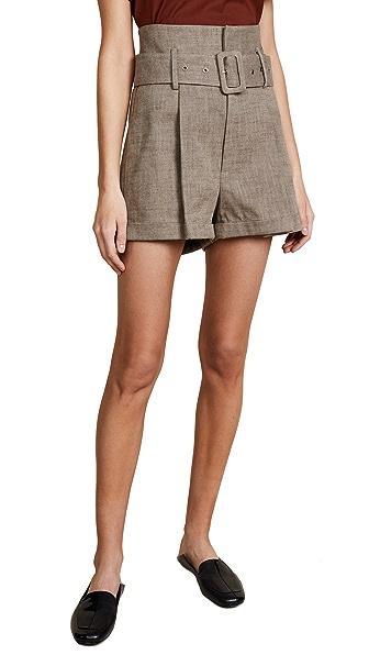 Sea Ripley Trash Bag Shorts at Shopbop