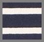 Navy/Cream