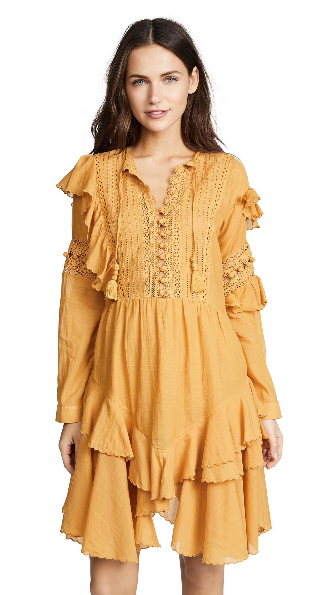 WEATHERLY DRESS