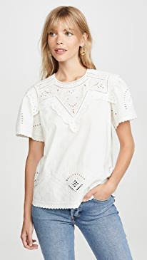29be3afab0f Stylish Off The Shoulder Tops | SHOPBOP