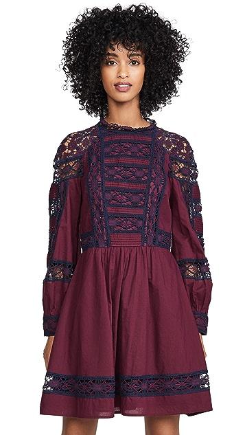 Sea Lilah Dress