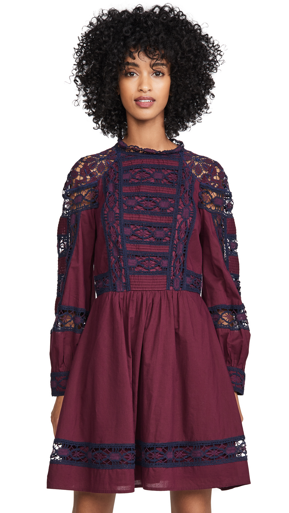 Buy Sea online - photo of Sea Lilah Dress
