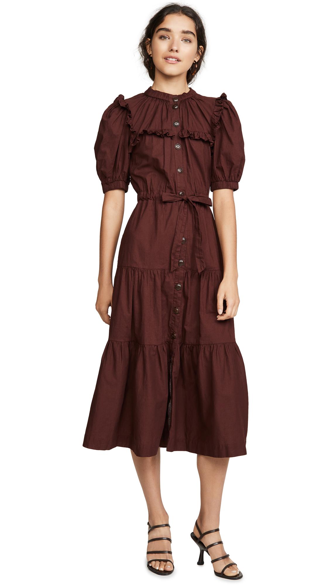 Buy Sea online - photo of Sea Rumi Tiered Dress
