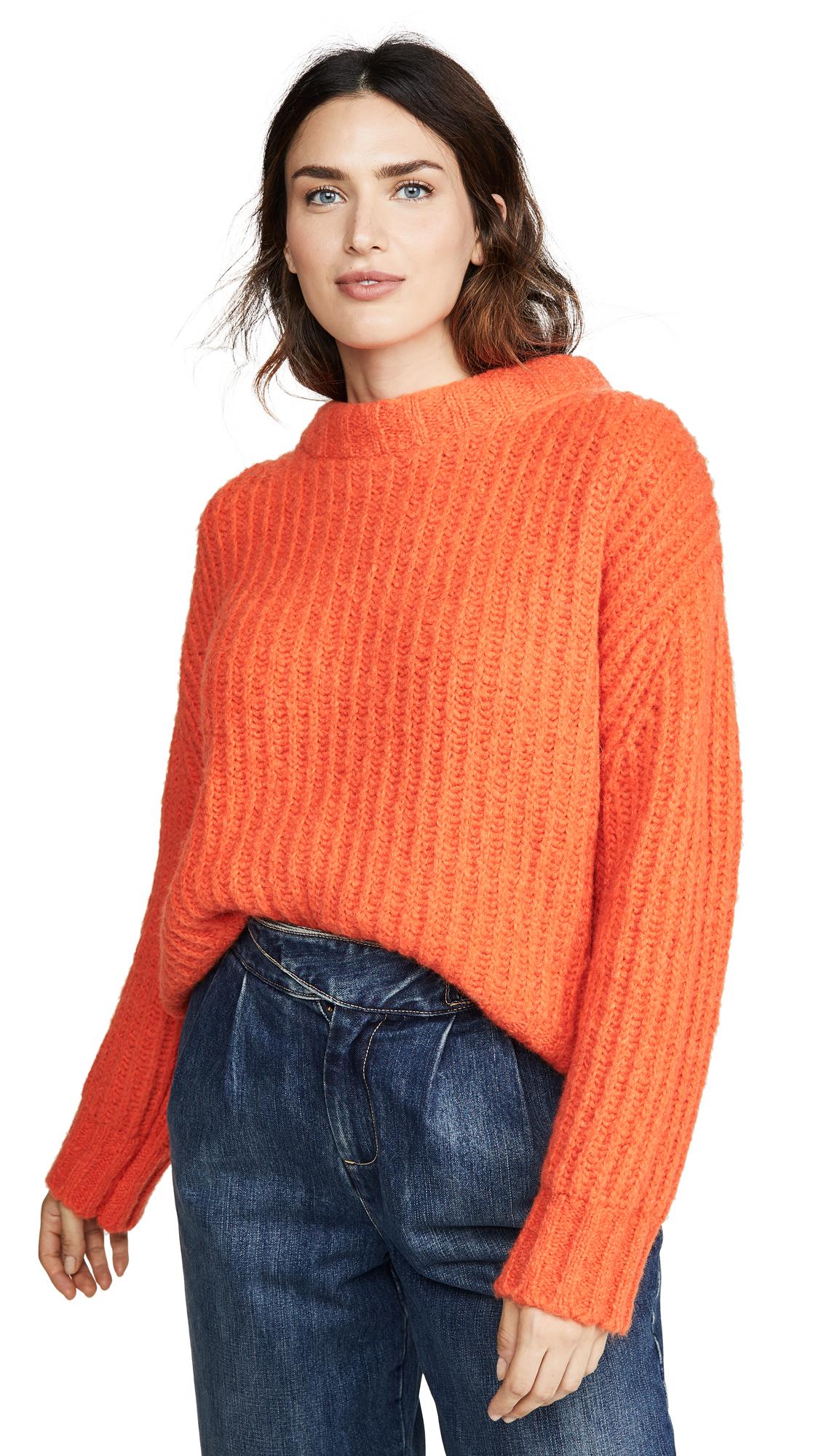 Buy Sea online - photo of Sea Nora Oversize Pullover