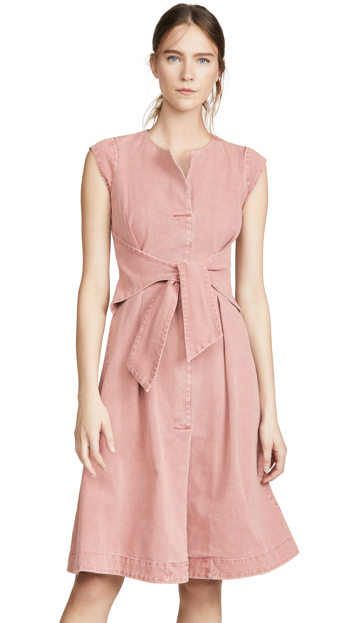 Buy Sea online - photo of Sea Adaline Dress