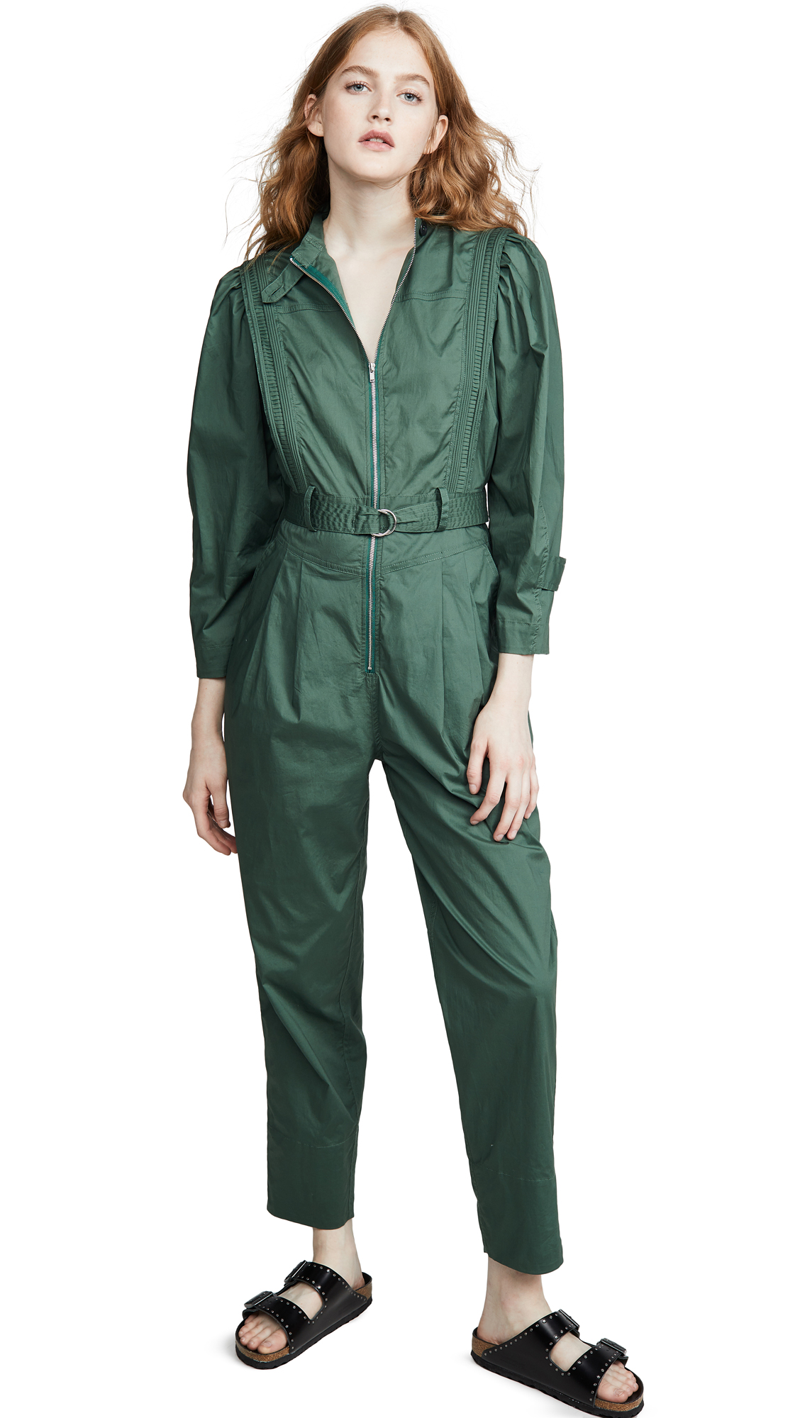 Buy Sea online - photo of Sea Clara Jumpsuit