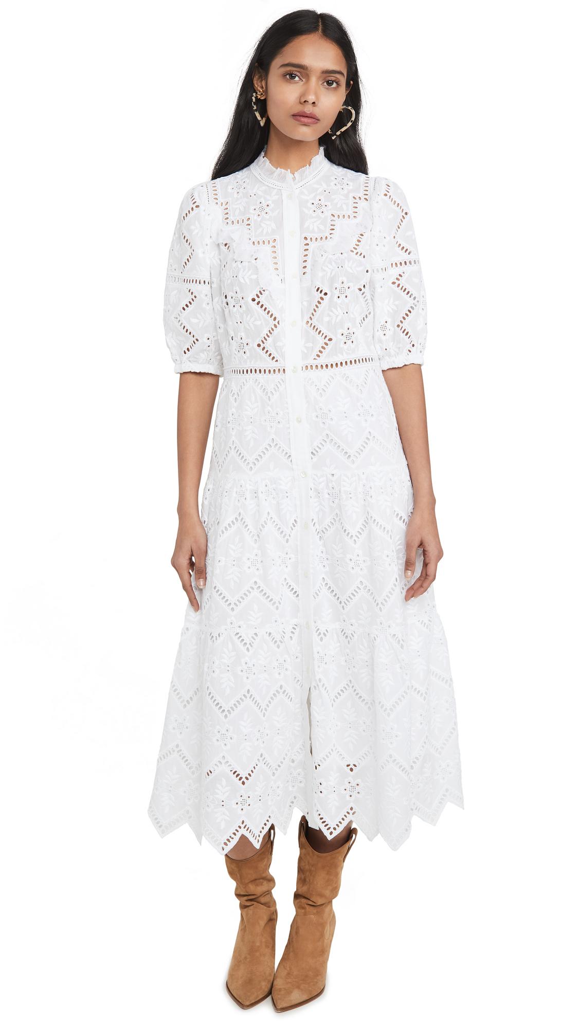 Buy Sea Zippy Midi Dress online beautiful Sea Clothing, Dresses