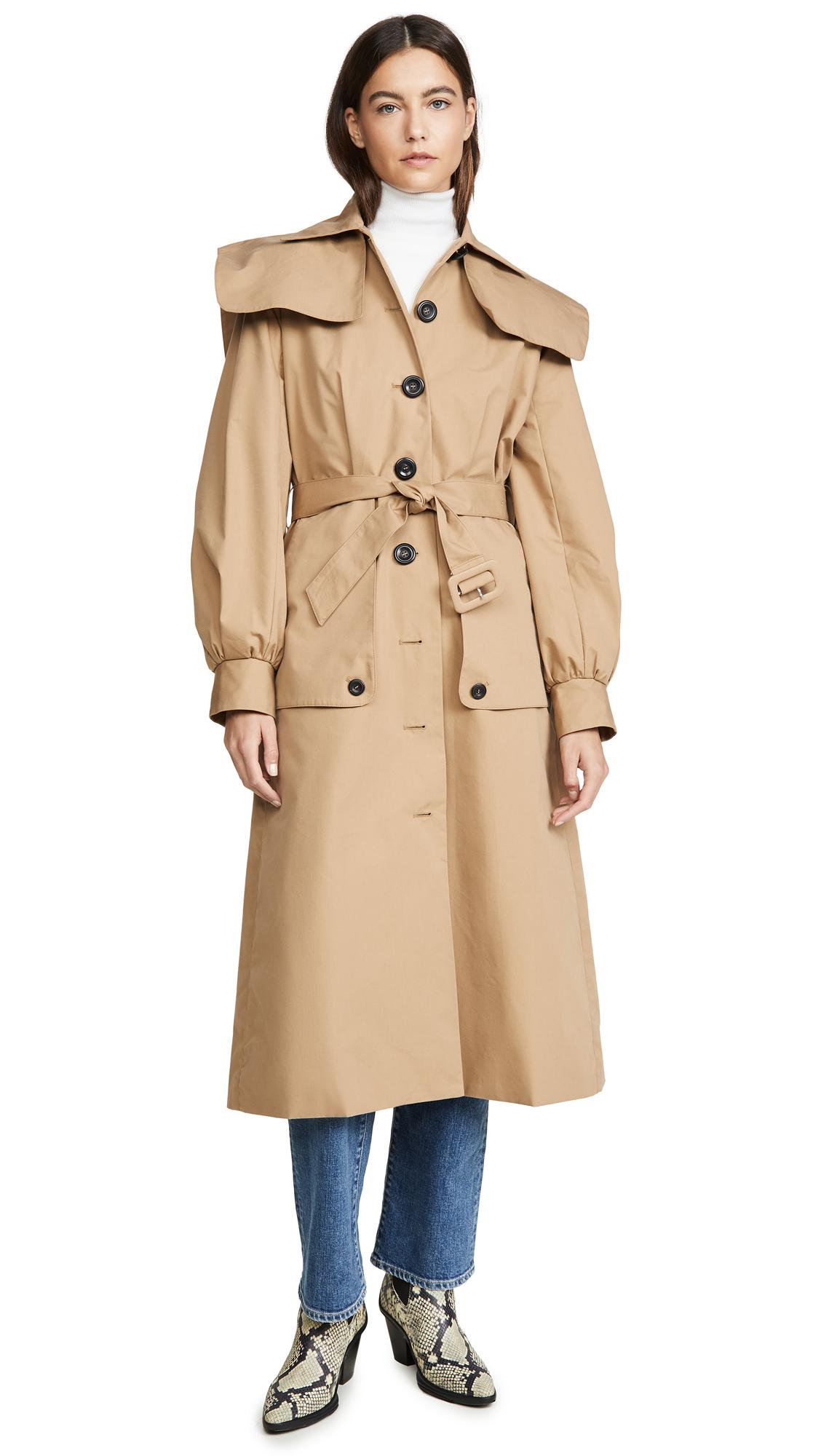Buy Sea Scott Trench Coat online beautiful Sea Jackets, Coats, Trench Coats