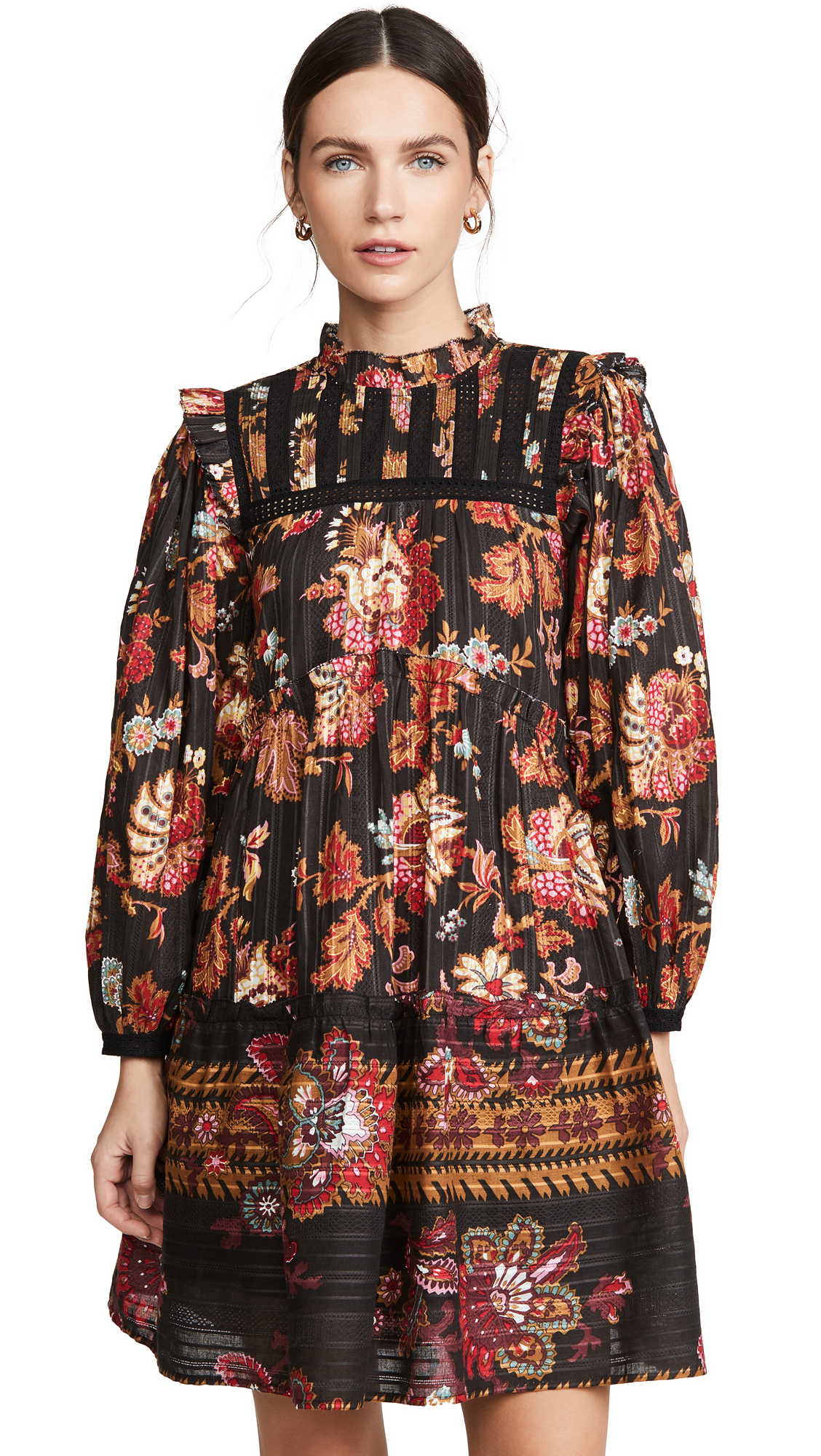 Buy Sea online - photo of Sea Pascale Mini Dress