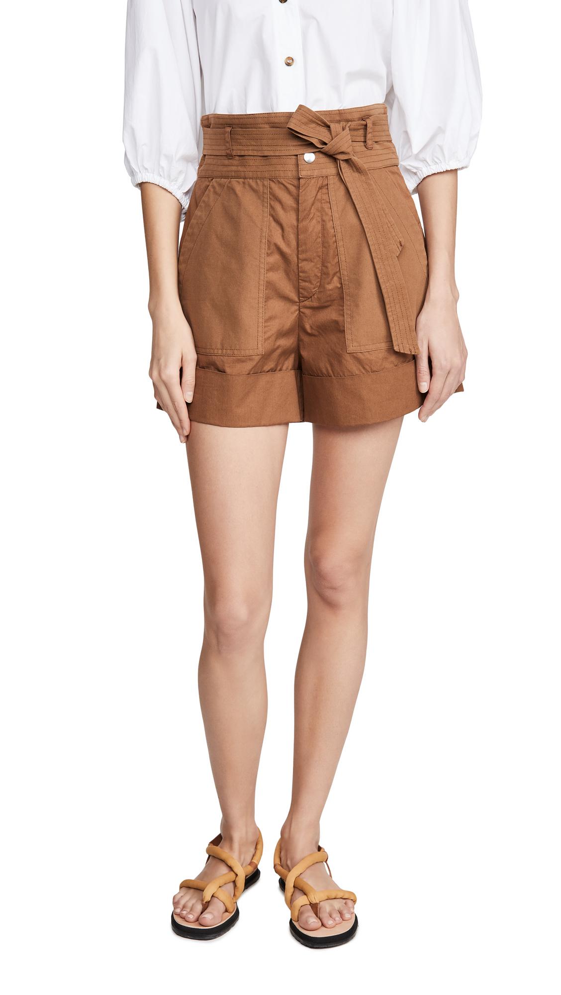 Buy Sea online - photo of Sea Gabriette Combo Shorts