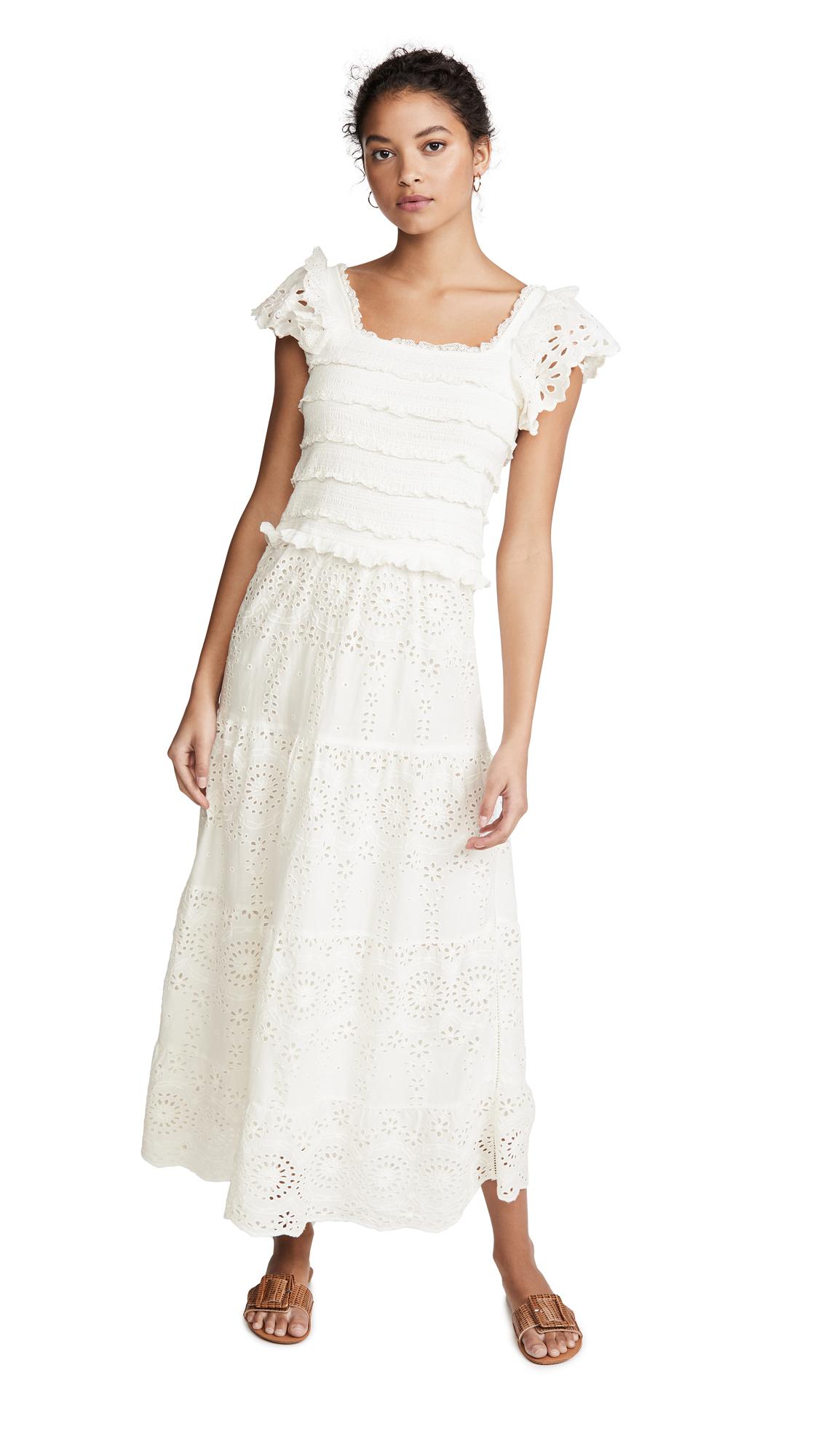 Buy Sea Daisy Smocked Dress online beautiful Sea Clothing, Dresses