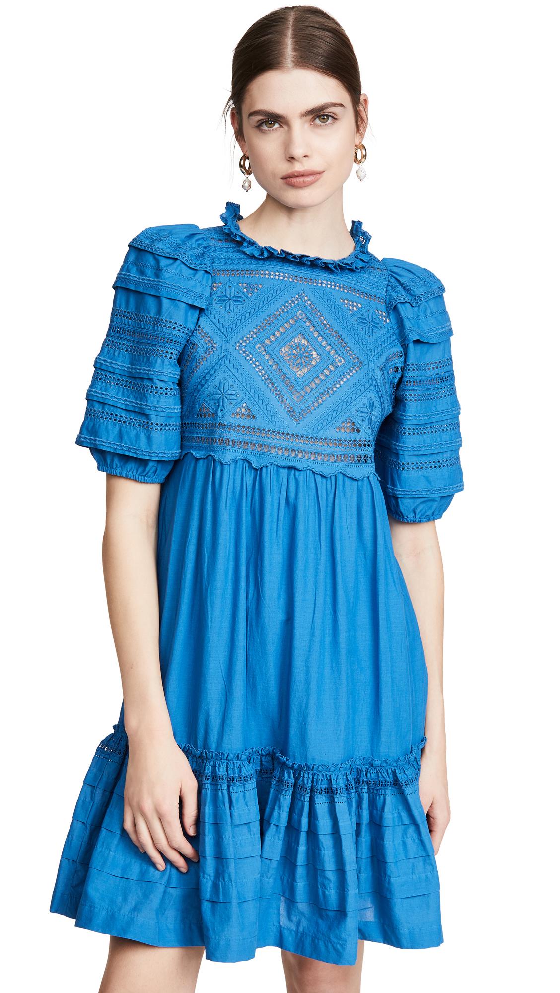 Buy Sea Talitha Dress online beautiful Sea Clothing, Dresses