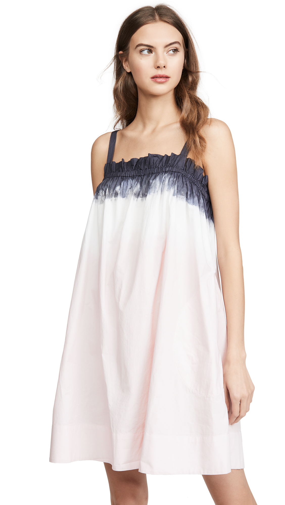 Buy Sea Zelda Babydoll Dress online beautiful Sea Clothing, Dresses