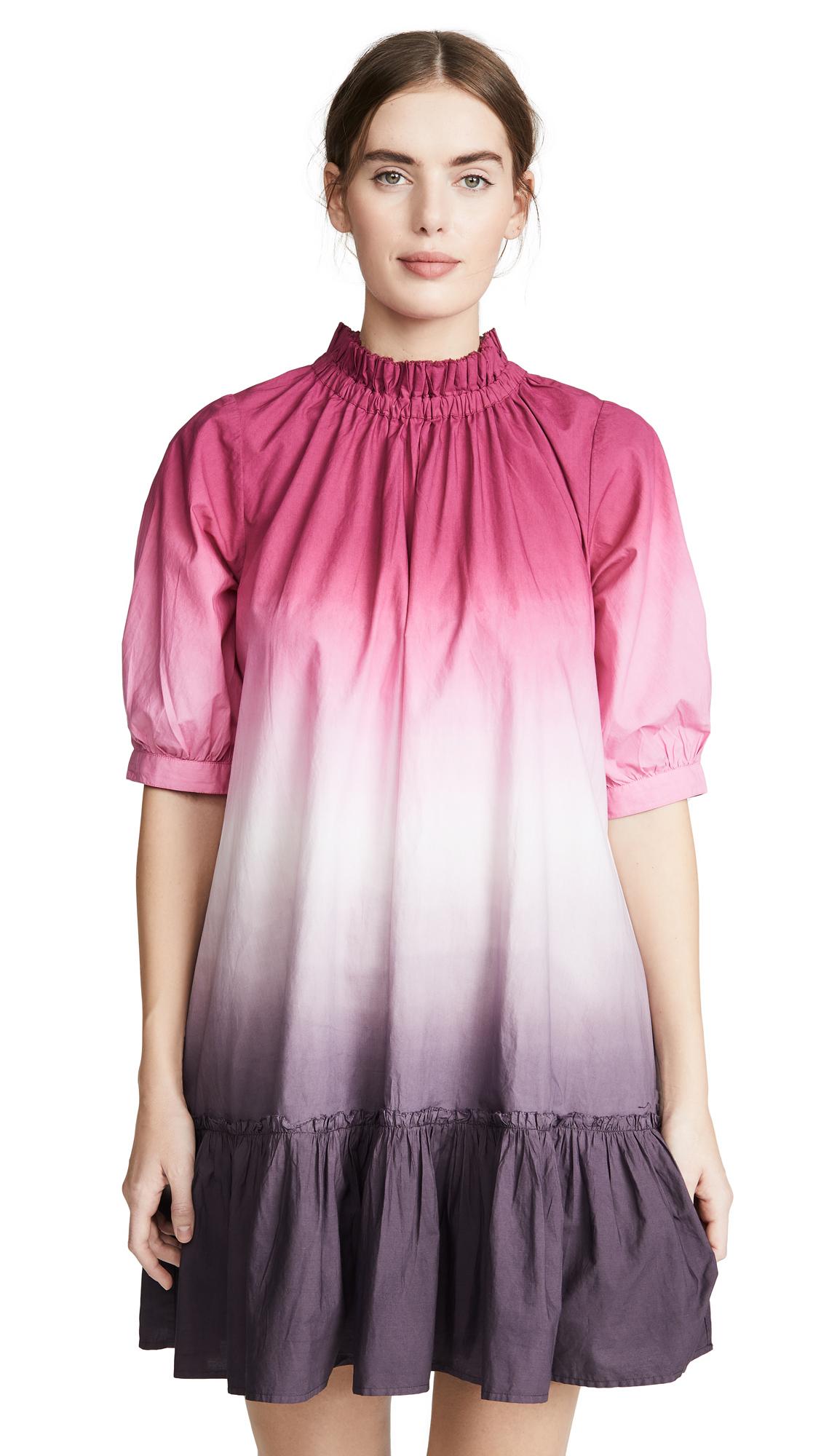 Buy Sea online - photo of Sea Ombre Tunic Dress