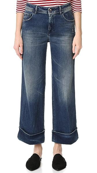 Seafarer Harry Jeans
