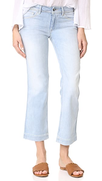 Seafarer Work Jim Capri Jeans